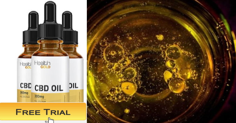 Health Gold CBD