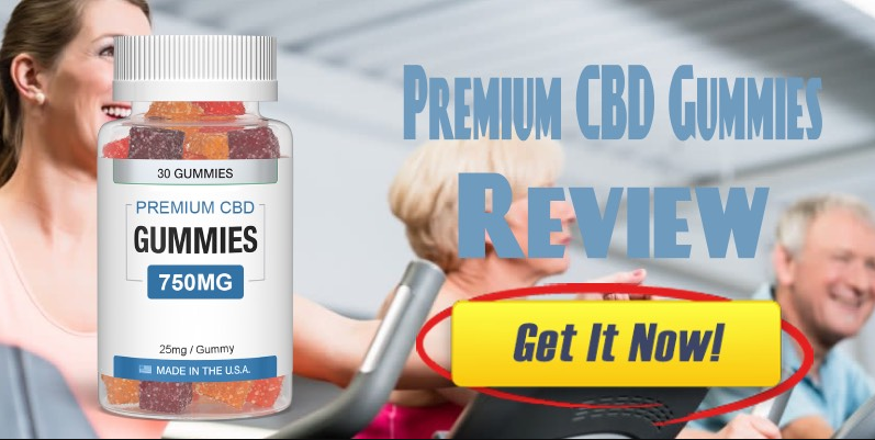 "Where to buy"" Premium CBD Gummies : Reviews, Price, Use & 7 Benefits of Premium CBD Gummies!"