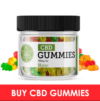 CBD Pure Gummies