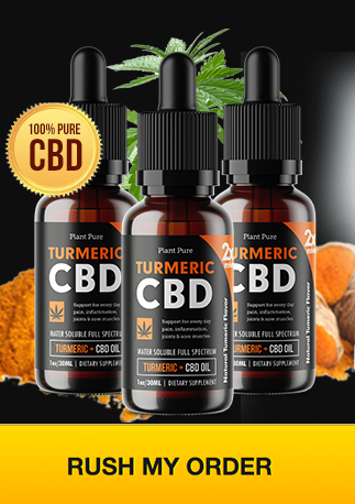 Turmeric CBD Oil Offer