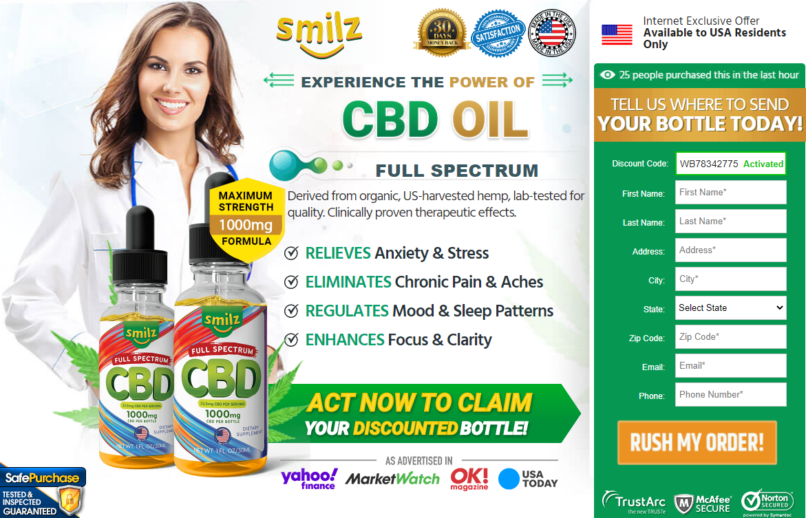 Copd CBD Oil: Reviews [SCAM OR LIGHT] Ingredients, CBD Gummies, Relieves Anxiety & Stress, Pricing | Shocking Results?
